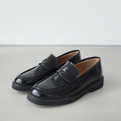Stand Penny Loafer