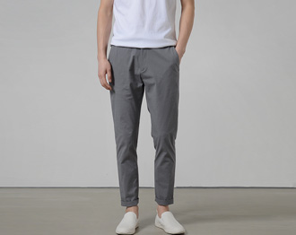 Melloy Band Pants